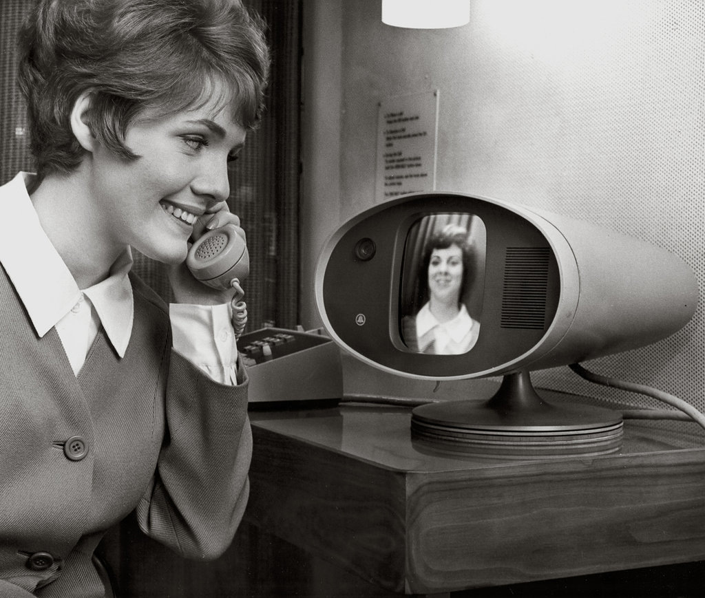 A Brief History of Video Conferencing