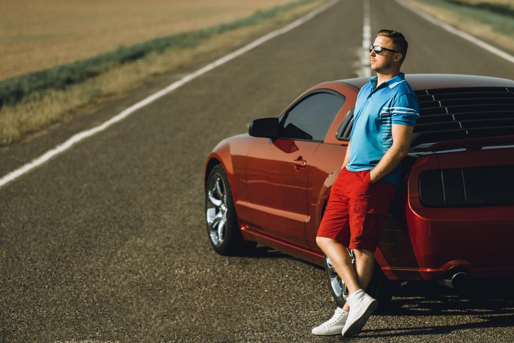 Разница между Data Scientist и подростком в спорткаре