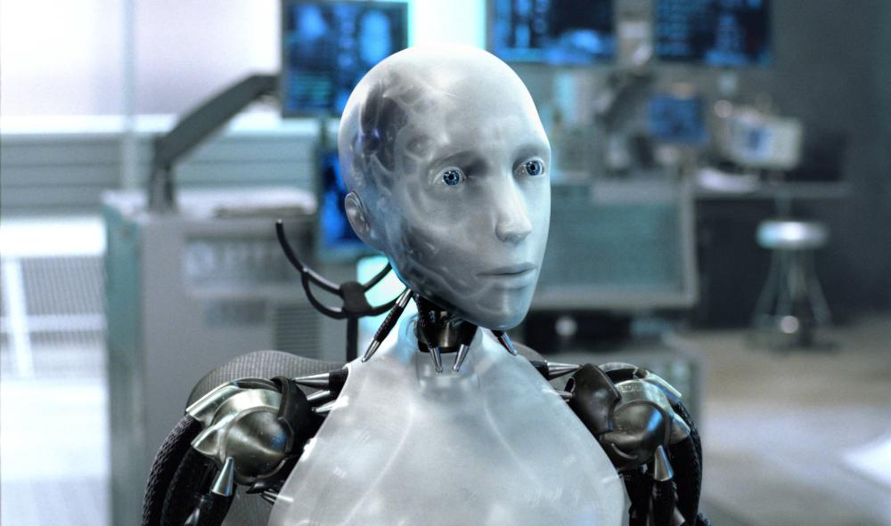 [Перевод] Три закона Азимова помогли сформировать ИИ. Нам нужно еще четыре