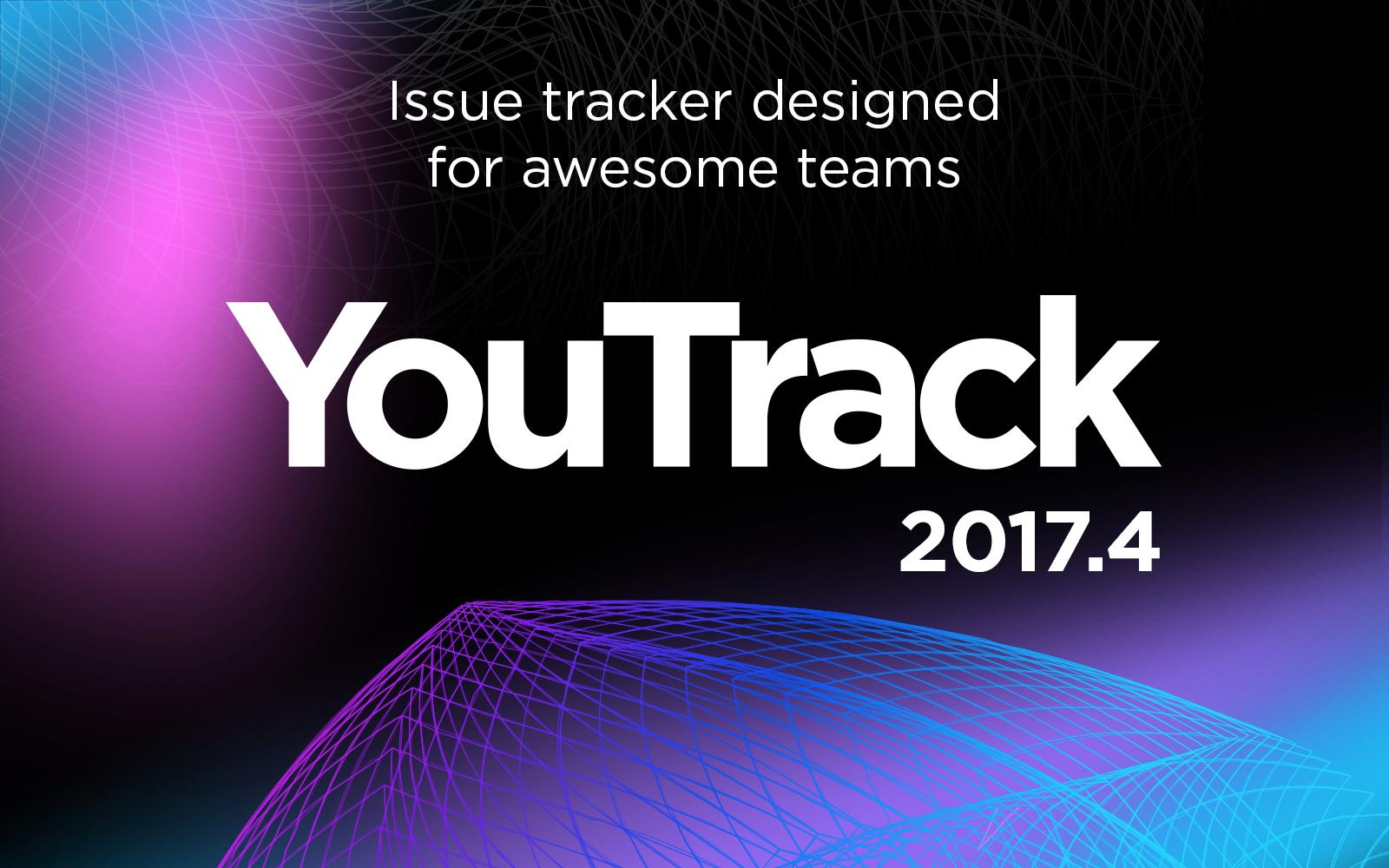 Релиз YouTrack 2017.4: отчет об оценке времени, поддержка Markdown и многое другое
