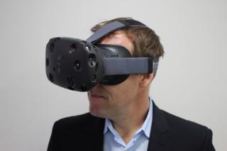 Программист из Москвы погиб в очках виртуальной реальности
