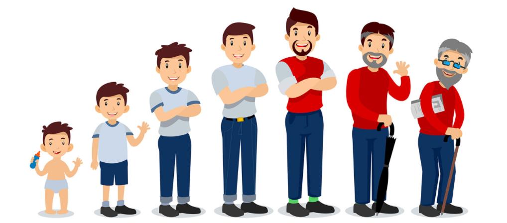 Про разные поколения разработчиков ПО / Блог компании Parallels / Хабр