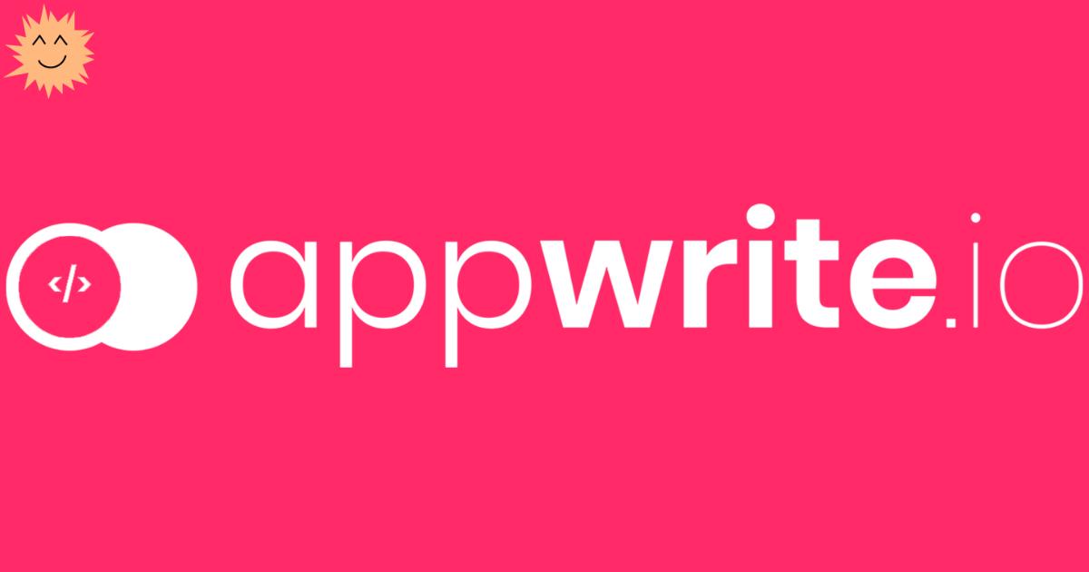 Appwrite, open-source бэкэнд-платформа