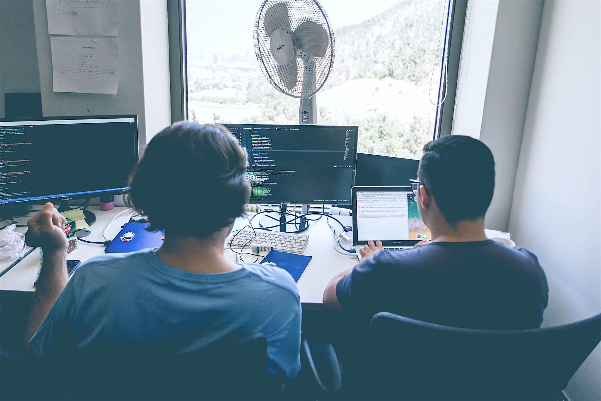 Разработка в облаке, ИБ и персональные данные: дайджест для чтения на выходных от 1cloud