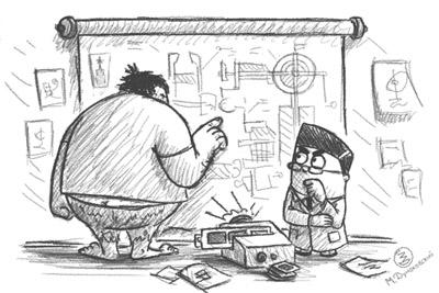 Ломаем игру на память: целый детектив