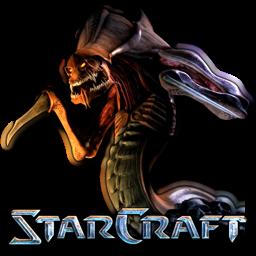 Starcraft logo