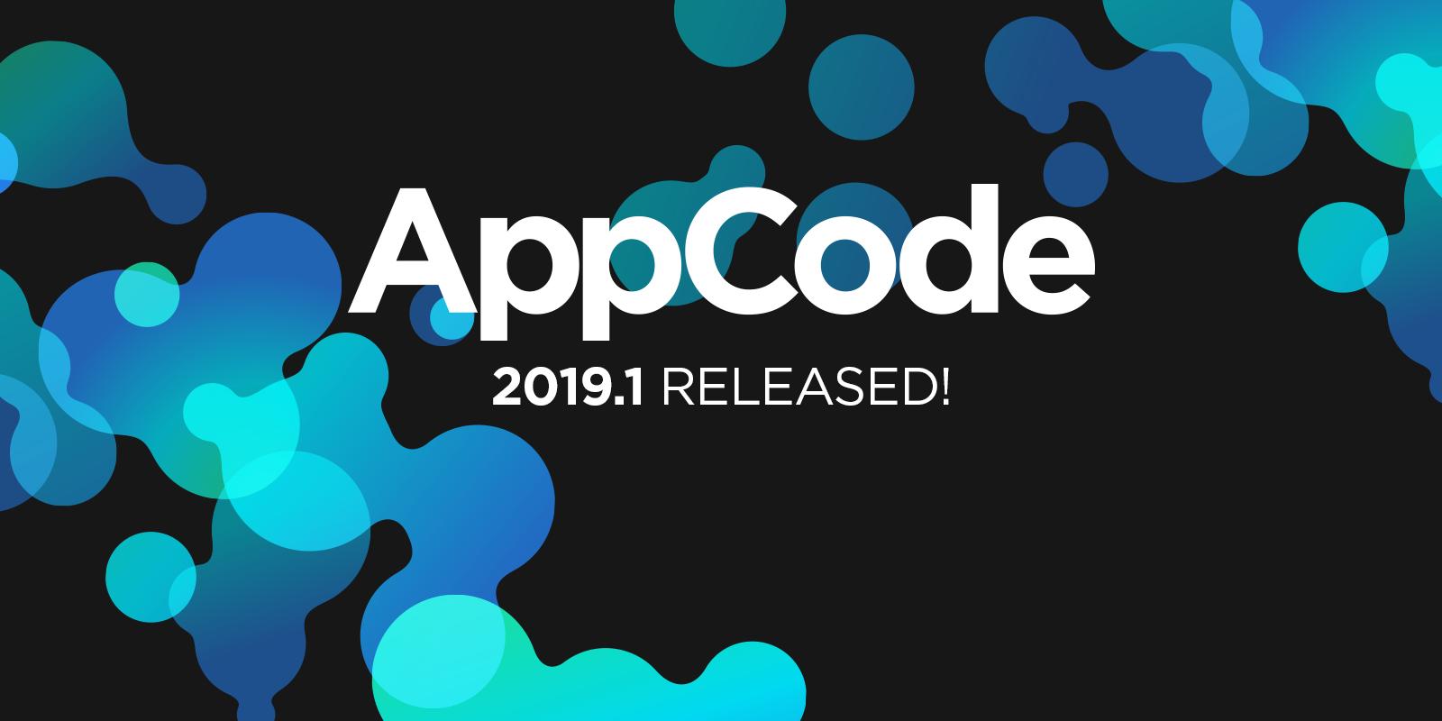 AppCode 2019.1: Swift 5, улучшенная работа подсветки, навигации и автодополнения, перемещение выражений и многое другое