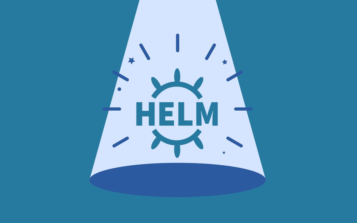 Учимся разворачивать микросервисы. Часть 3. Helm