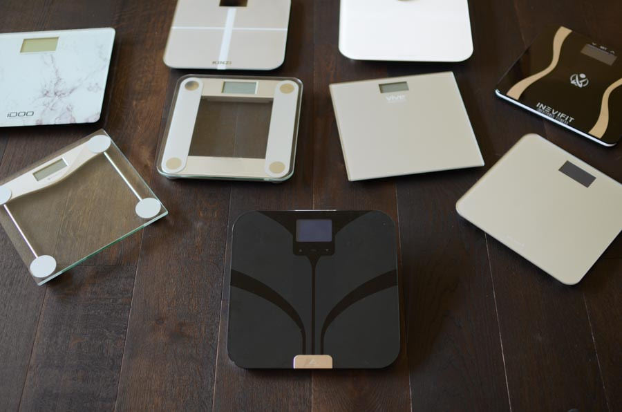 The best smart scales (according to Wareable)