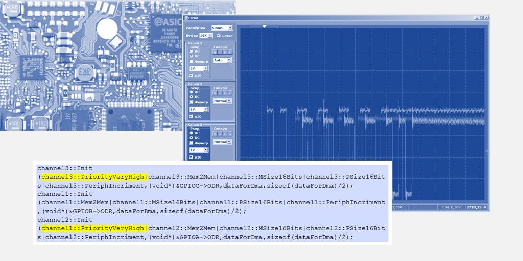 Программирование микроконтроллеров – Учимся программировать
