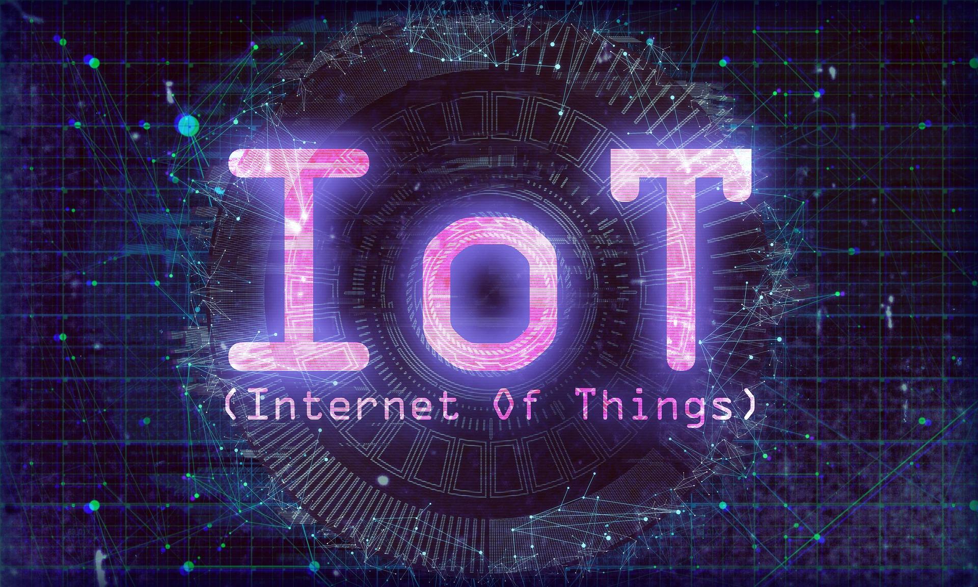 [Из песочницы] Что такое Интернет вещей и как он поможет предприятиям зарабатывать больше?