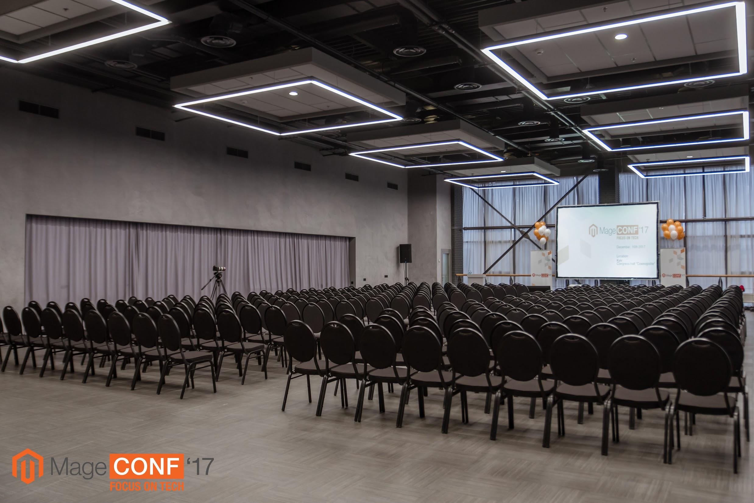 MageConf 2017 видео и материалы конференции