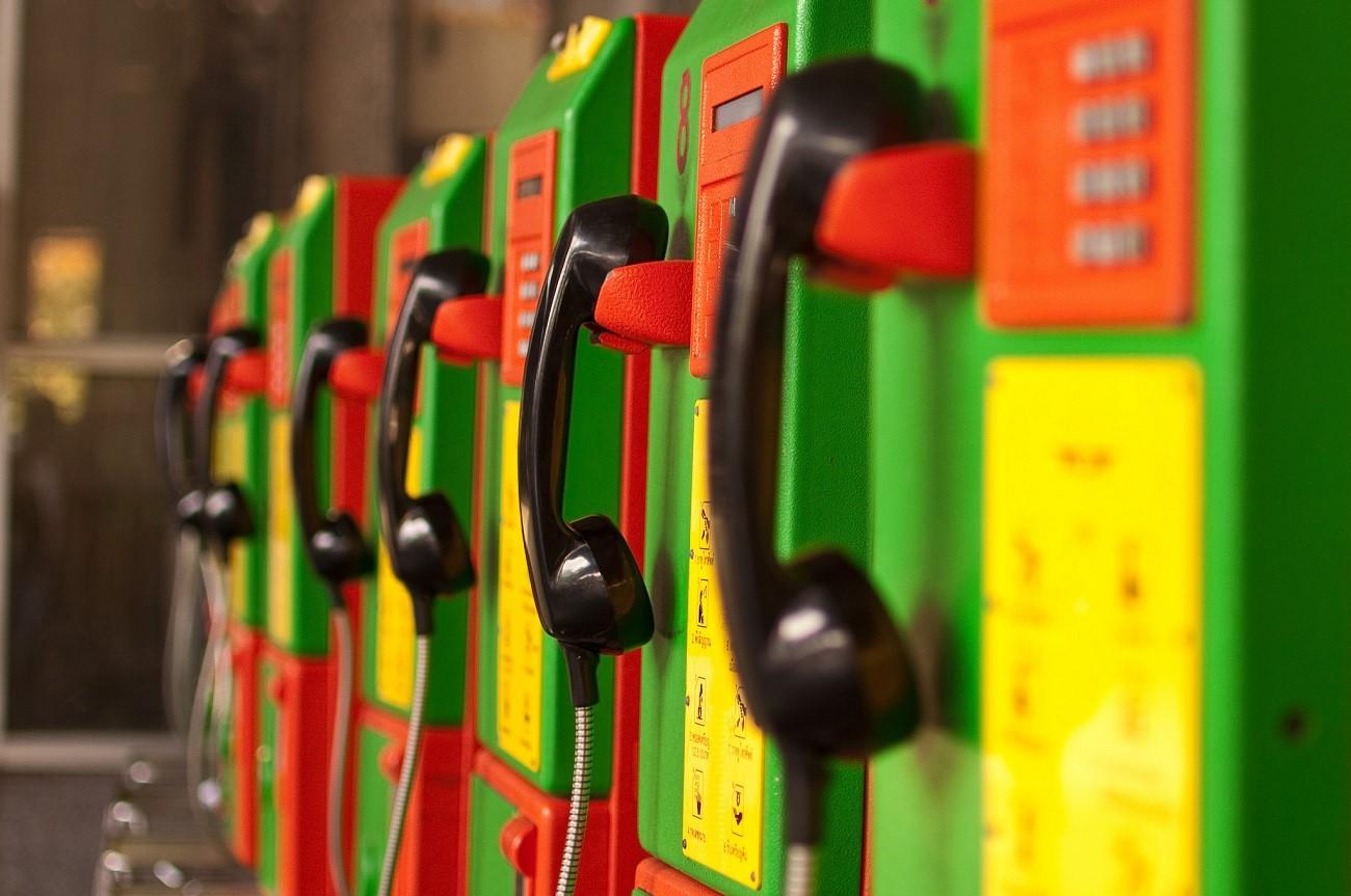 Американские телекомы поборются с телефонным спамом