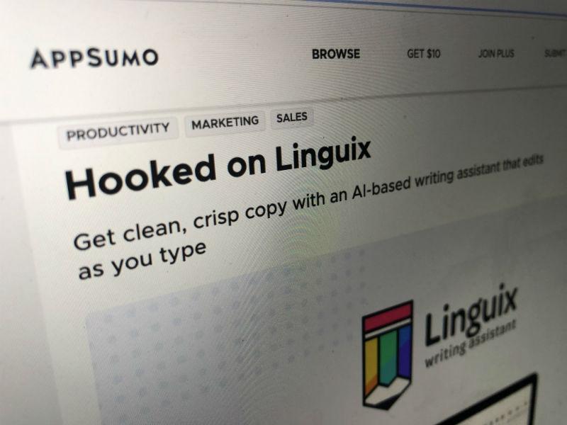 Маркетинг на рынке США как SaaS-стартапу заработать десятки тысяч долларов с помощью AppSumo.com