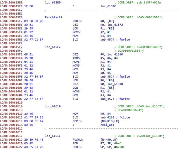 Breaking UC Browser / Доктор Веб corporate blog / Habr