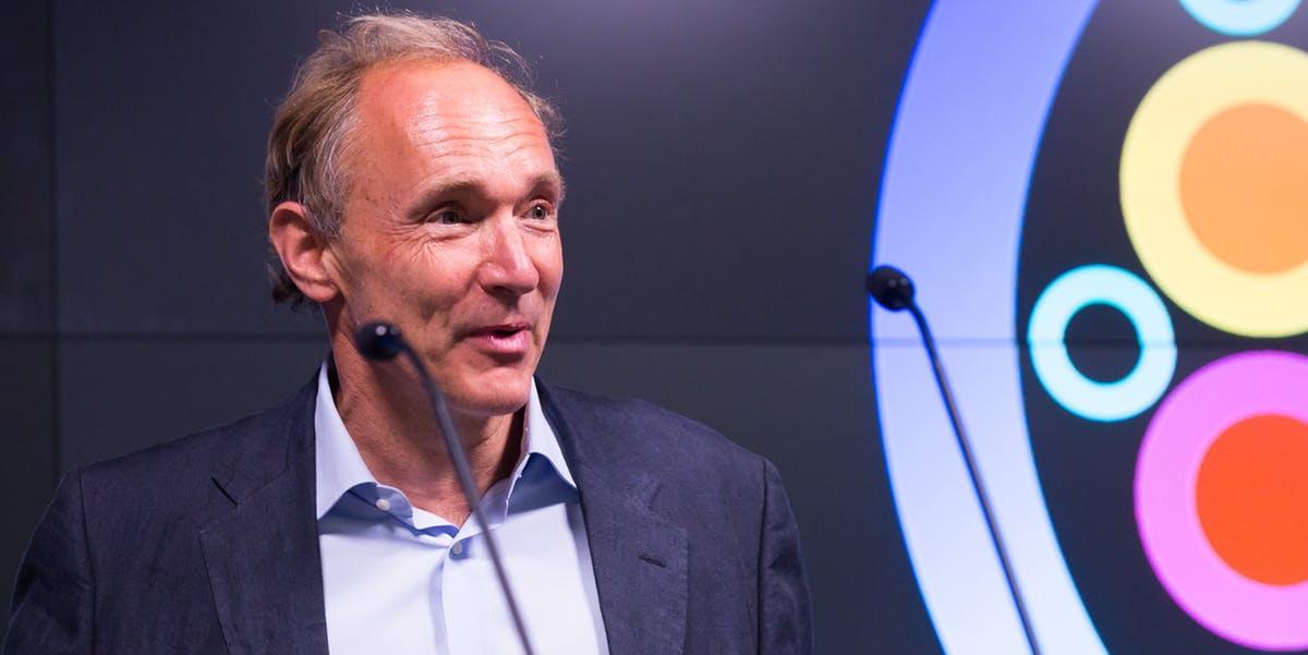 Спасение интернета: создатель WWW представил свой глобальный план