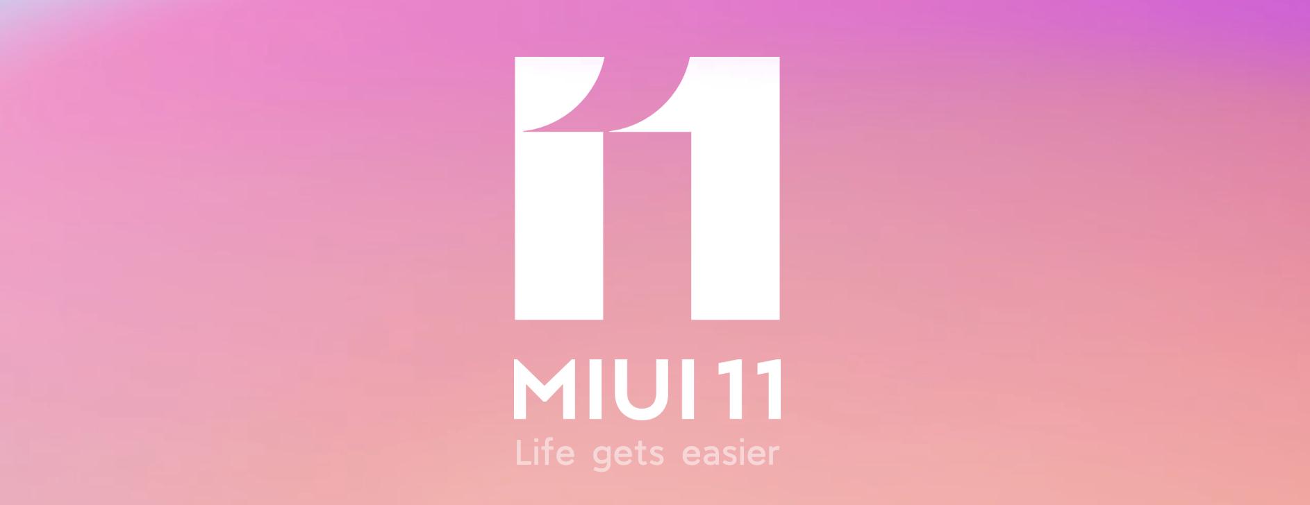 [Из песочницы] Первое впечатление о Xiaomi MIUI 11