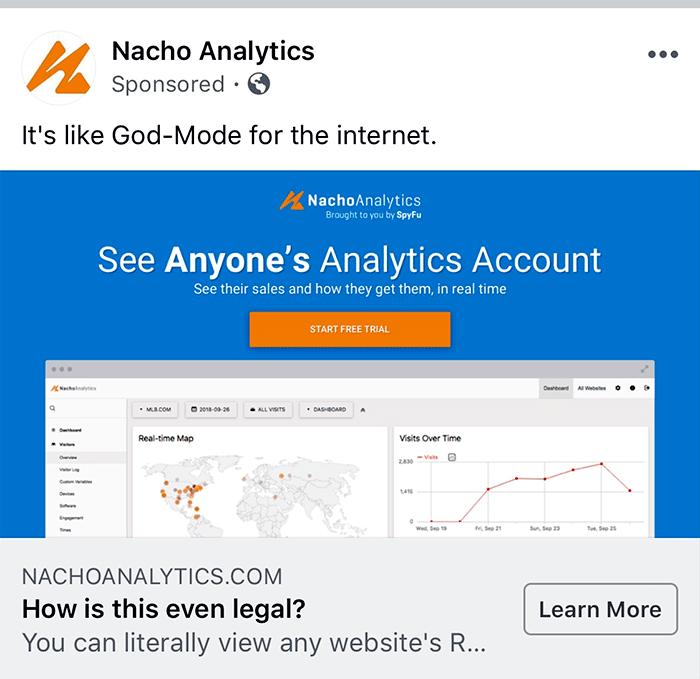 «Режим бога для интернета»: слежка за пользователями через расширения Chrome и Firefox