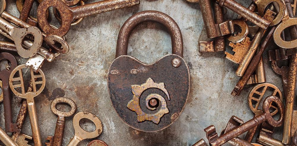 Смена пароля: 10 шагов к хорошей реализации