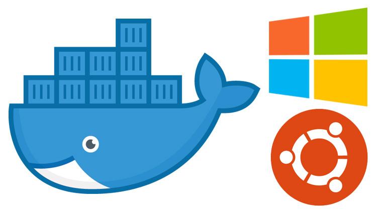 Разработка с Docker на Windows Subsystem for Linux (WSL)