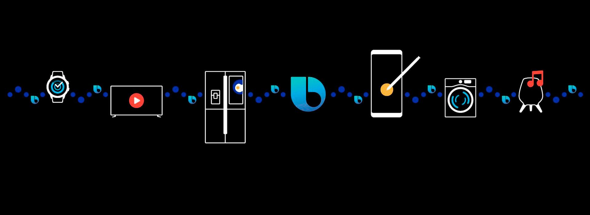 «Внеси свой вклад в экосистему Samsung!» – конкурс идей. Главный приз — Galaxy S10