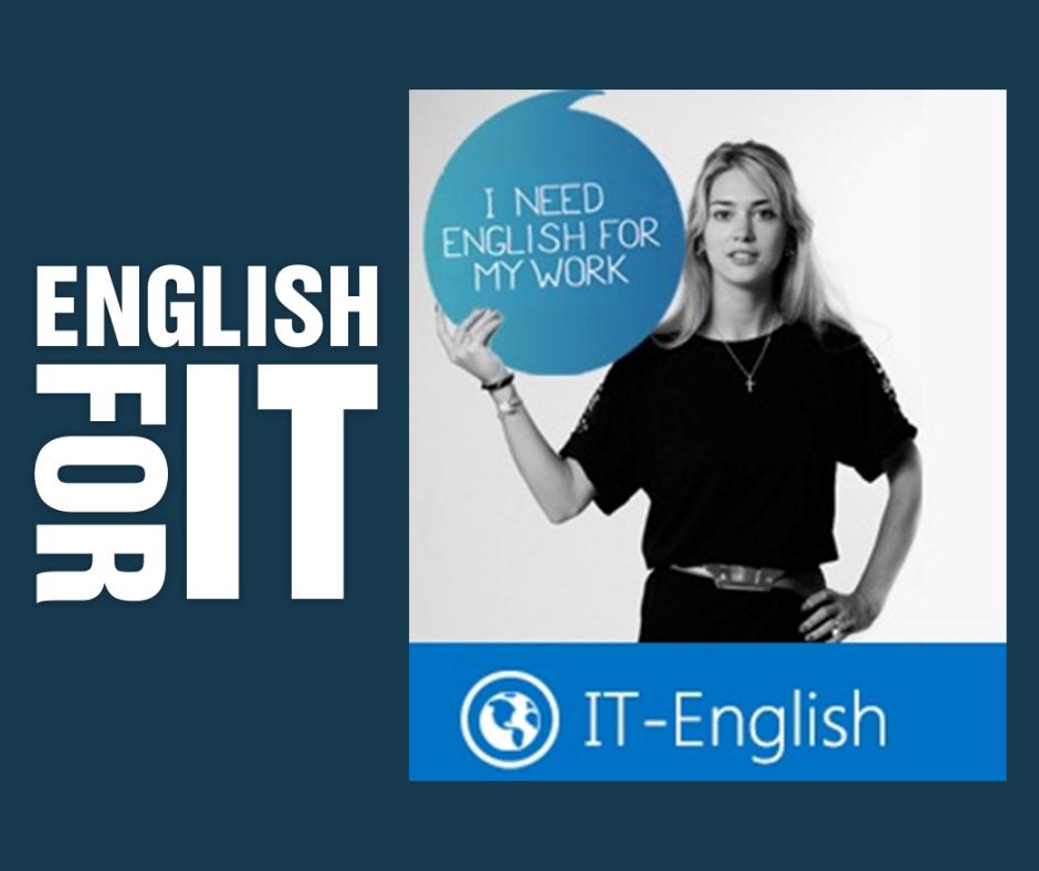 Английский для программистов или как выучить английский за три месяца?