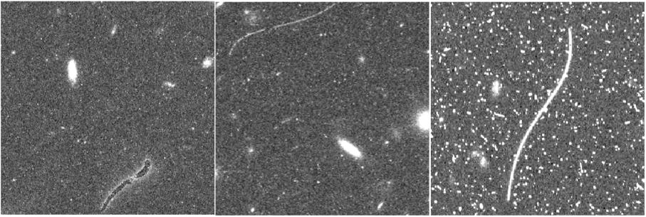 Ищем астероиды — проект «Hubble Asteroid Hunter»