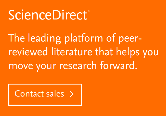 The leading platform of peer-reviewed literature that helps you move your research forward.