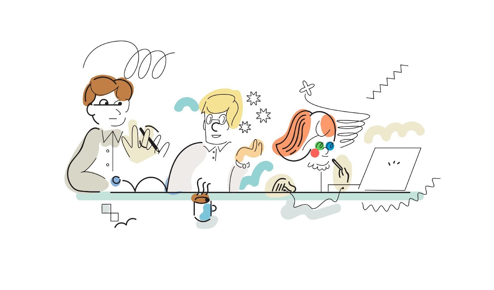 Как привлечь команду к процессу поиска идей и получить намного больше, чем идеи