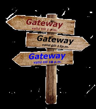 Recursive routing to MikroTik through DHCP designated gateways