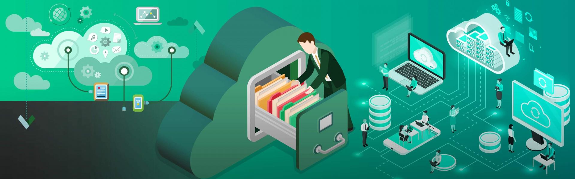 Безопасный удаленный доступ с помощью Citrix Virtual Apps and Desktops