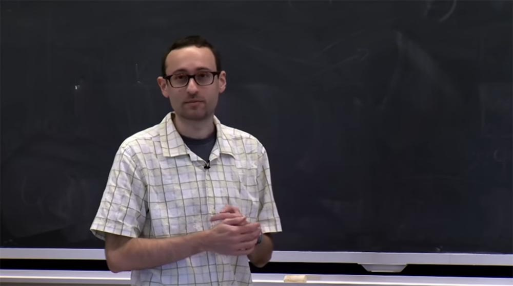 "MIT course ""Security of computer systems"". Lecture 11: The Ur /Web Programming Language, part 1"