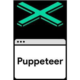 VS Code — сниппеты Puppeteer