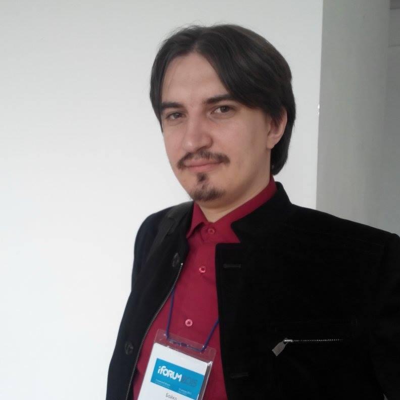 Anton Boyko