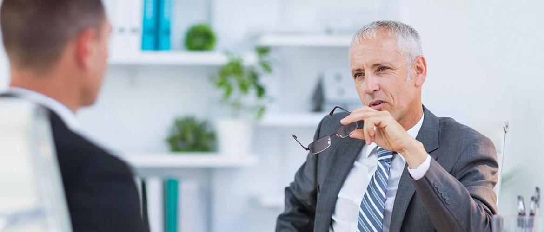 Как на интервью распознать начальника  самодура?