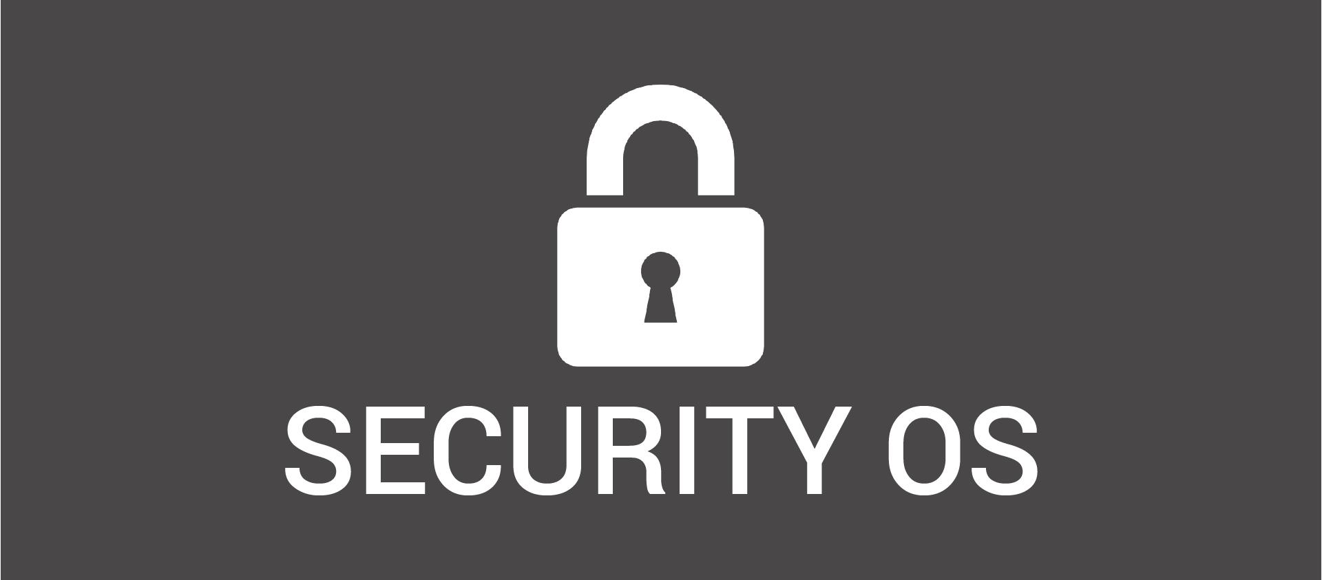 Лучшая OS для безопасности: сравнение титанов