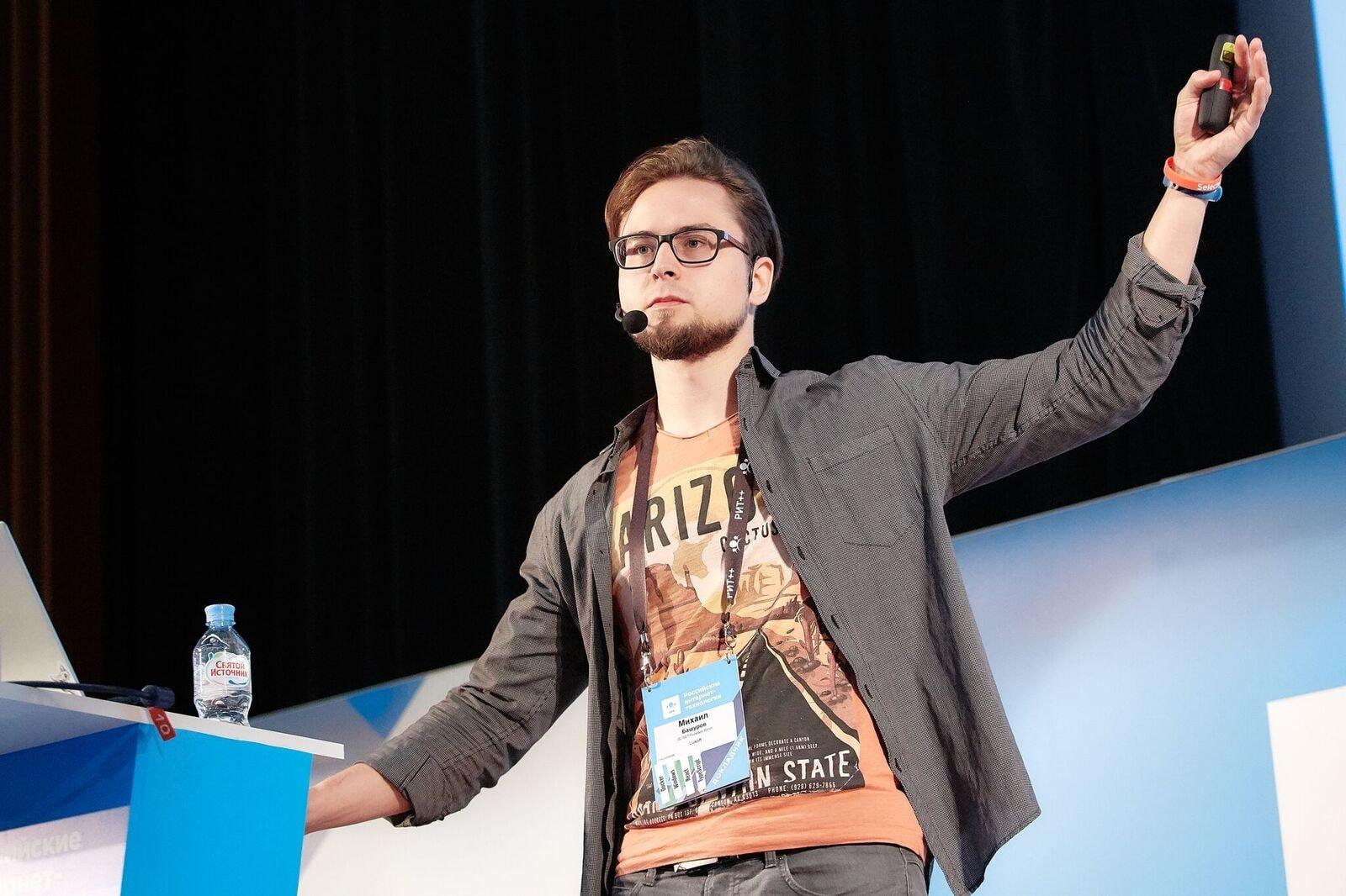 Иван Тулуп: асинхронщина в JS под капотом