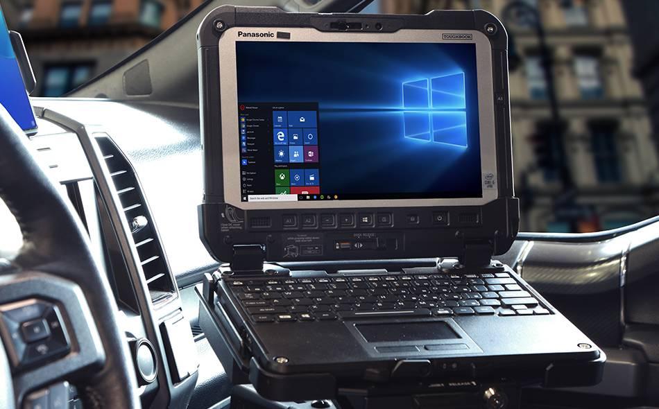 Экстремальное IT: 5 ну очень хорошо защищенных ноутбуков