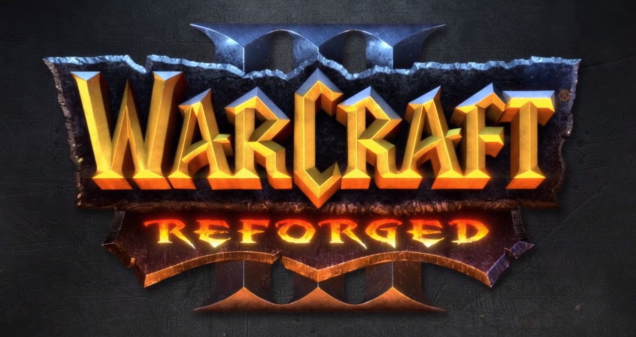 Blizzard announced the reissue of WarCraft III in 2019. Open pre-order