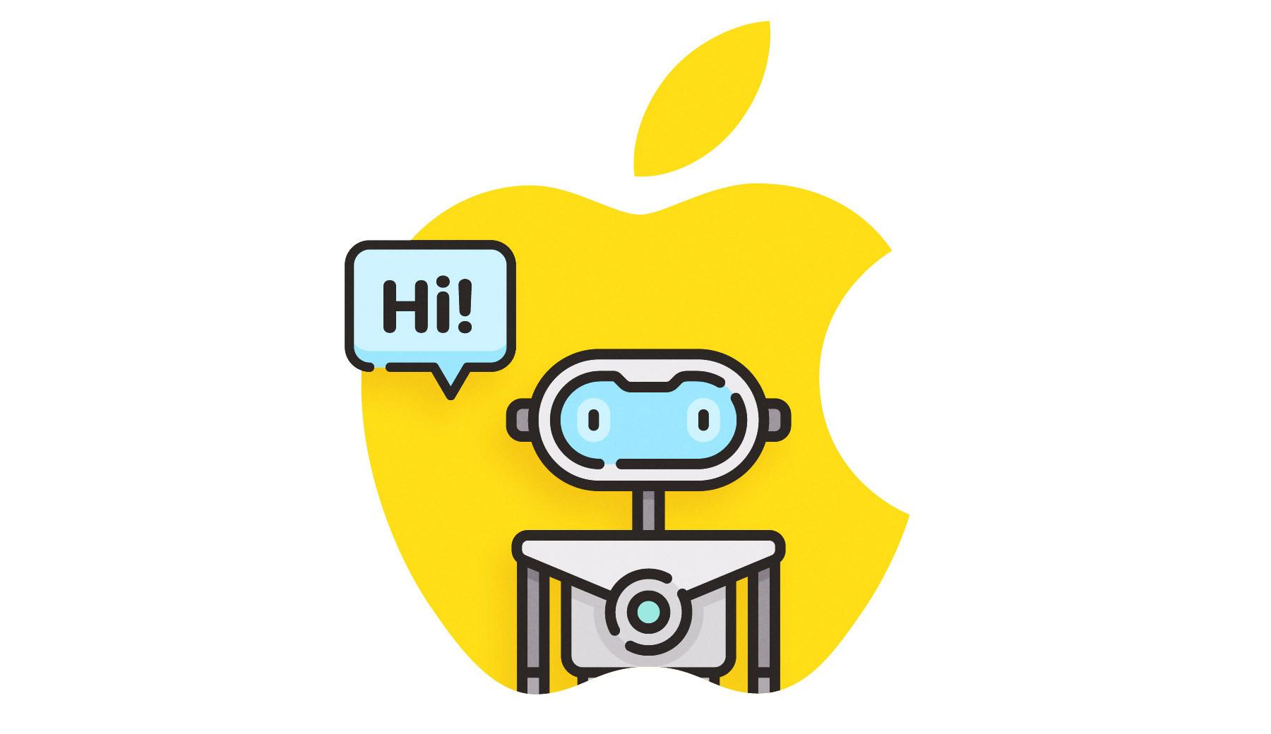 Перевод Новости о машинном обучении Apple в 2020 году