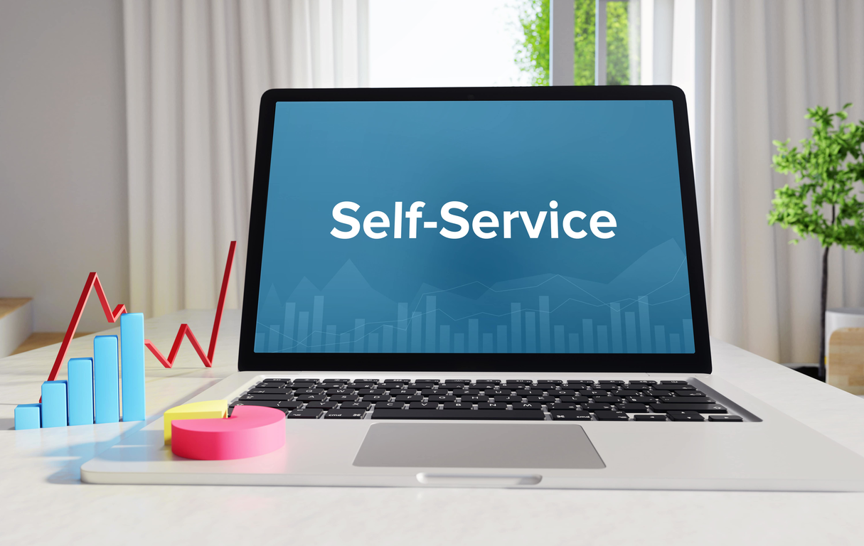 Как устроен портал самообслуживания и почему он выгоден компаниям