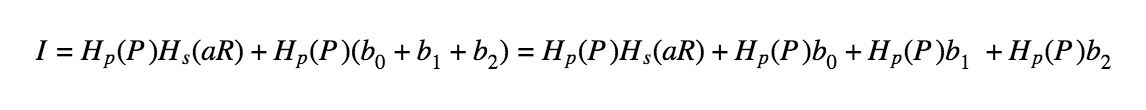 Формула: Восстановление key image для N / N
