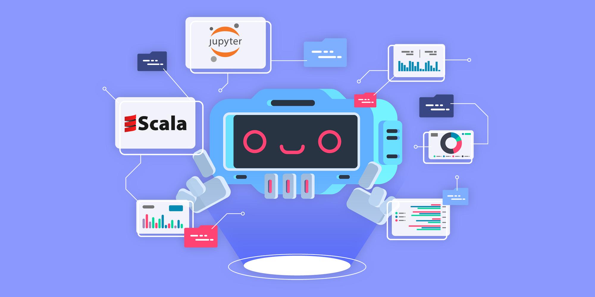 Scala – Мультипарадигмальный язык программирования / Хабр