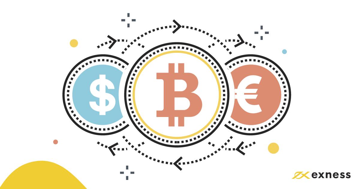 Биткоин и криптовалюты: перспективы в условиях современной финансовой системы / Блог компании Exness / Хабр