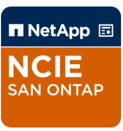 Сдаем экзамен NS0-507 — NetApp Certified Implementation Engineer—SAN Specia ...