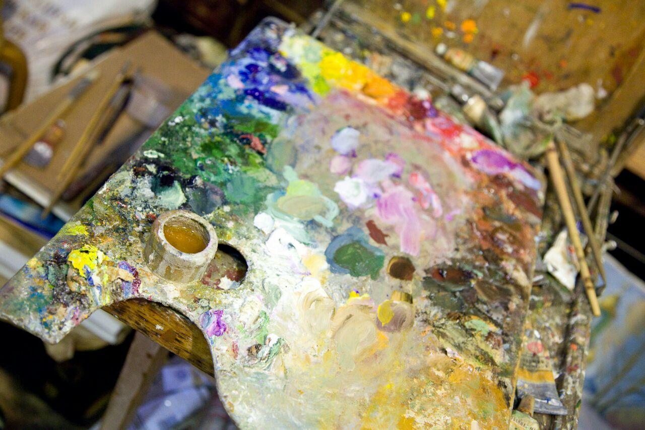 Art for IT