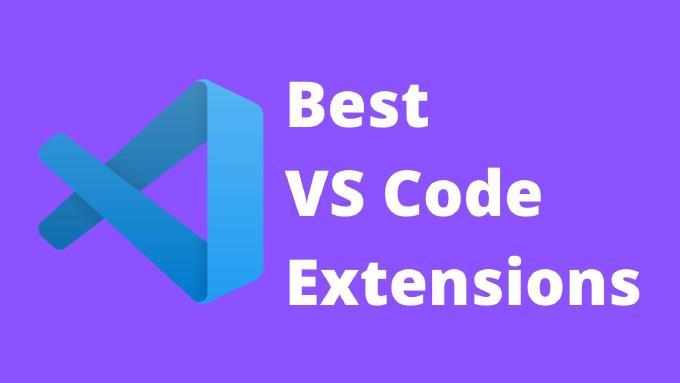 Перевод Полезные расширения VS Code для JavaScript-разработчиков