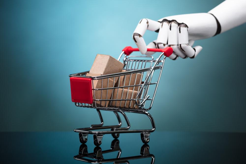 Как научить искусственный интеллект продавать