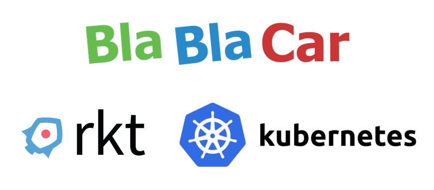 Истории успеха Kubernetes в production. Часть 6: BlaBlaCar