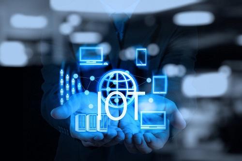 Интернет вещей как катализатор цифровой трансформации